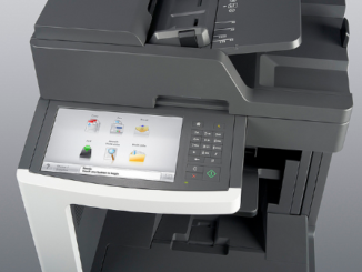 Best All In One Laser Printer
