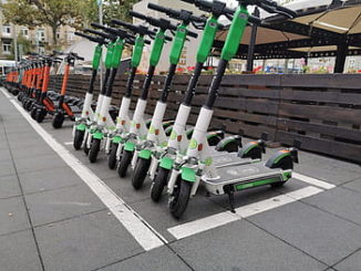 best electric scooters in the world