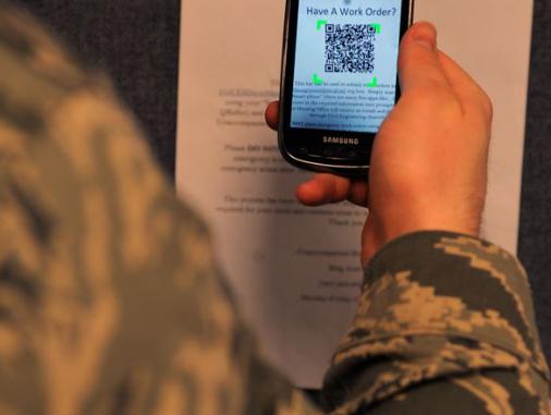 Mobile scanner apps