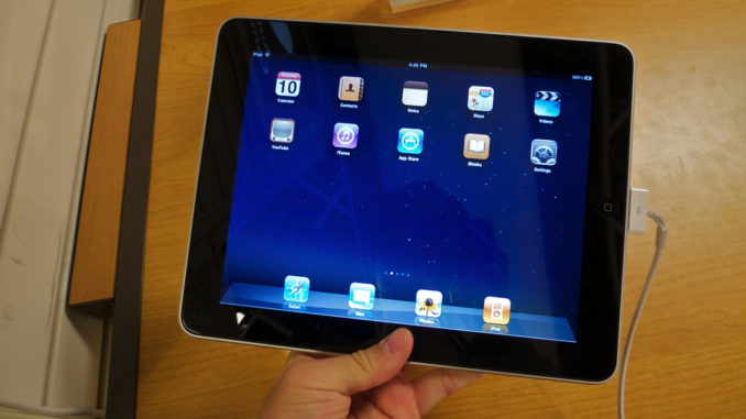 where to buy refurbished ipad