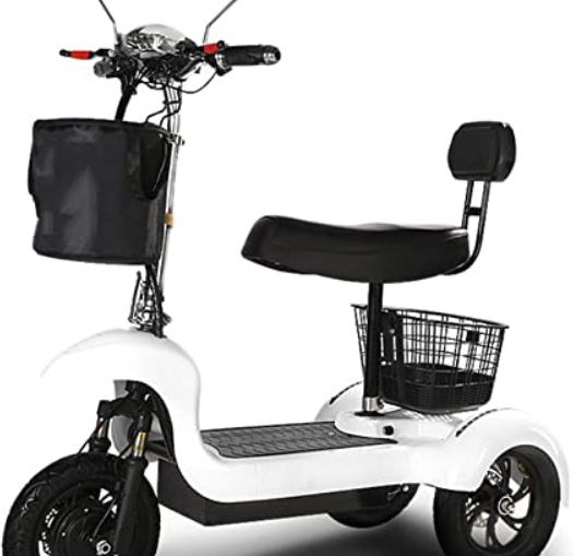 Best 3 wheels electric scooters
