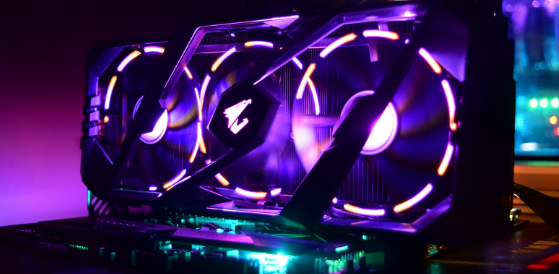 best rgb graphics cards