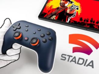 Best Laptops For Stadia