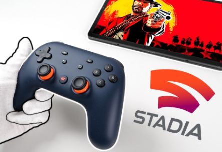 Best Laptops For Stadia