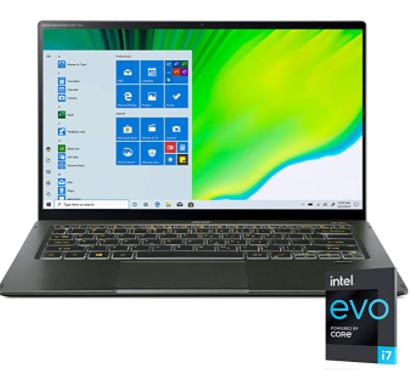 Acer Swift 5 Alternatives