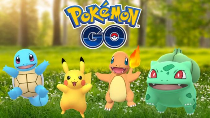 best tablets for pokemon go